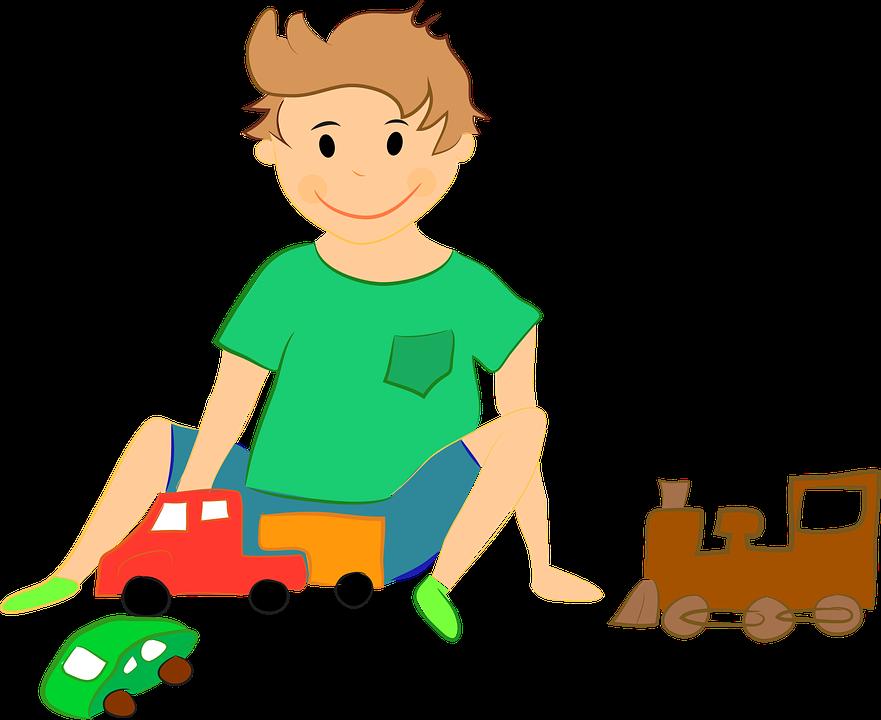 Le choix des jouets en bois pour vos enfants